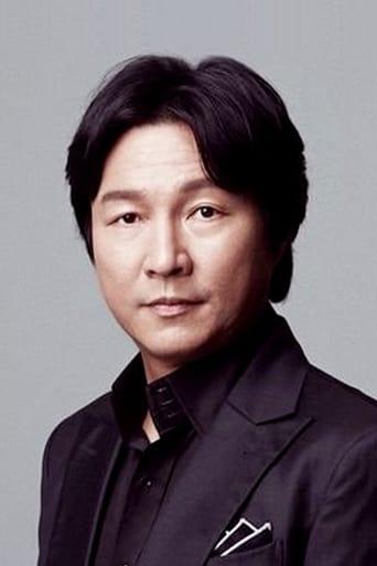 Image of Yoo Ha-bok