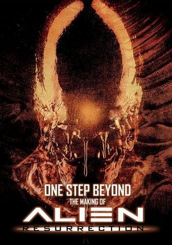 Poster of One Step Beyond: Making 'Alien: Resurrection'