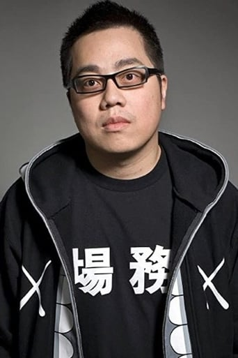 Image of Pang Ho-cheung