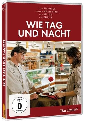 Poster of Wie Tag und Nacht