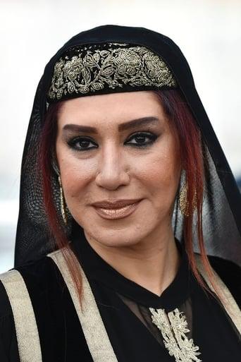 Image of Nasim Adabi