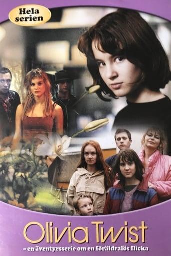 Poster of Olivia Twist