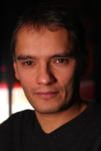 John Das