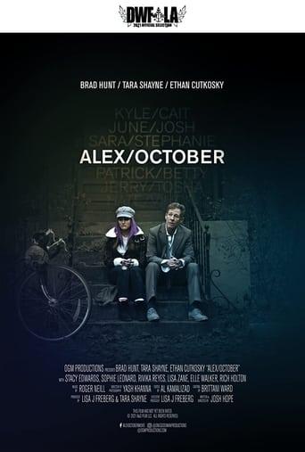 Poster of Alex/October