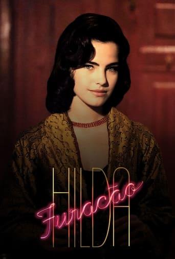 Poster of Hilda Hurricane