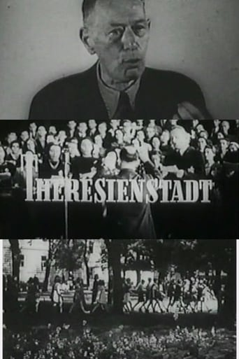 Poster of Theresienstadt