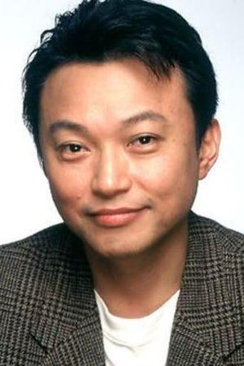 Image of Kazuyuki Aijima
