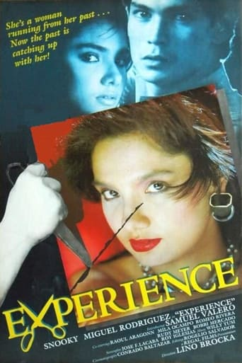 Poster of Experience