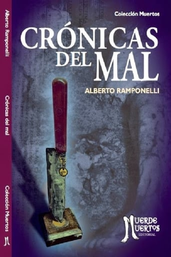Poster of Crónicas del mal
