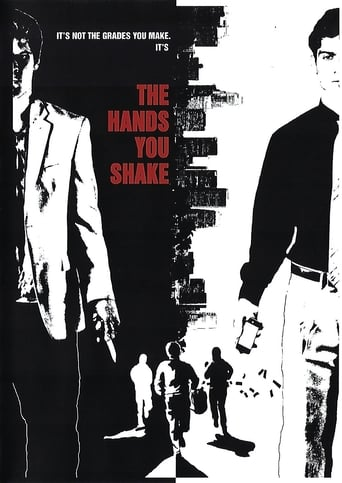 Poster of The Hands You Shake