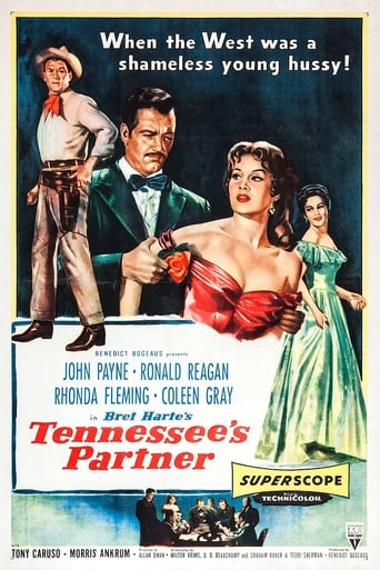 Poster of Tennessee's Partner