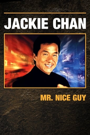 Poster of Mr. Nice Guy