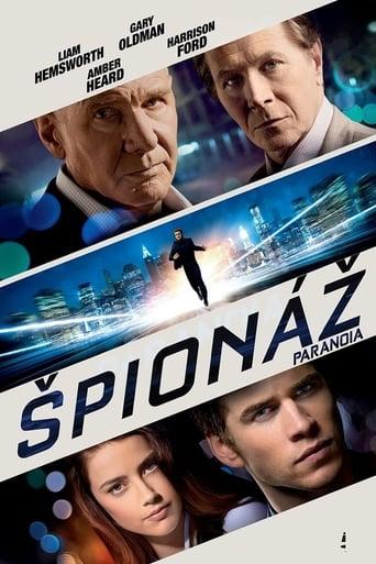 Poster of Špionáž