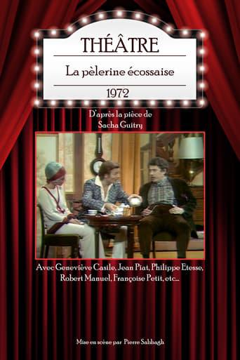 Poster of La pèlerine écossaise