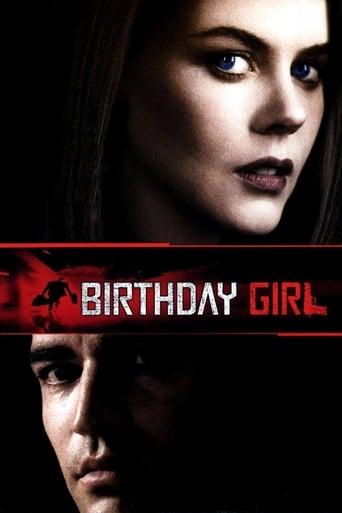 Poster of Birthday Girl