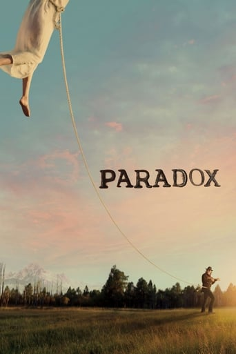 Poster of Paradox