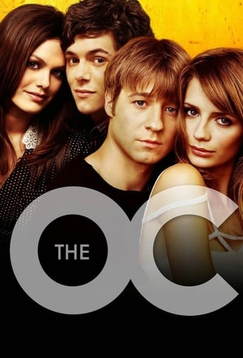 The O.C. - The Orange County The O.C. - The Orange County
