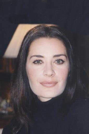 Image of Tania Kapsali