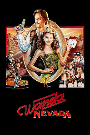 Poster of Wanda Nevada
