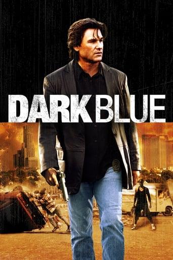 Poster of Dark Blue