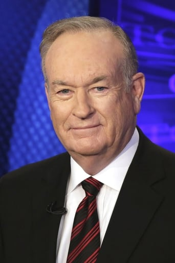 Image of Bill O'Reilly
