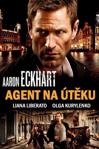 Agent na útěku