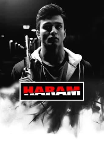 Poster of Haram