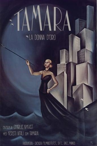 Poster of Tamara - La Donna d'Oro