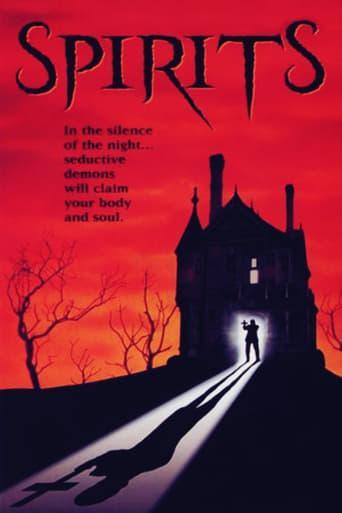 Poster of Spirits