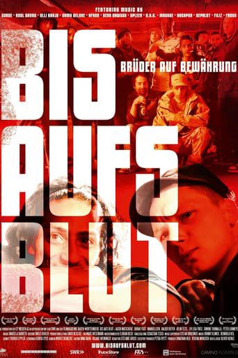 Poster of Bis aufs Blut