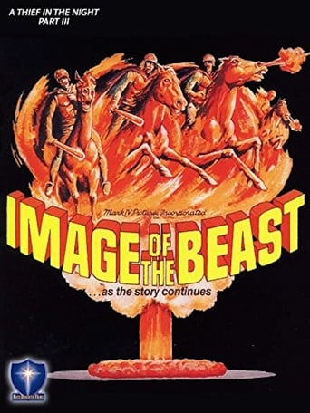 Poster of Image of the Beast