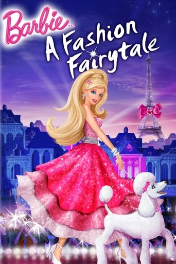 Poster of Barbie: A Fashion Fairytale