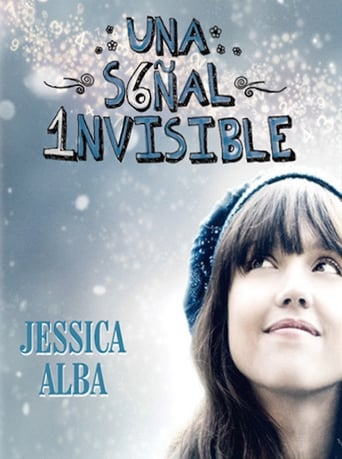Poster of Una señal invisible