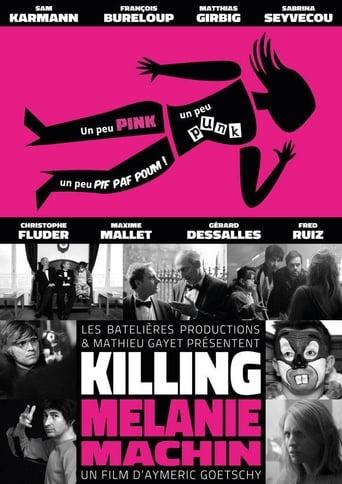 Poster of Killing Mélanie Machin