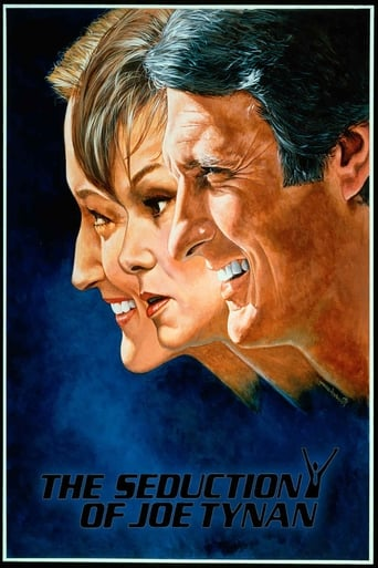 Poster of The Seduction of Joe Tynan