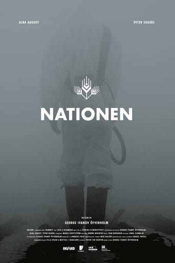 Poster of The Nation