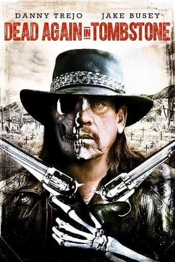 watch Dead Again in Tombstone online