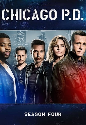 Čikagos policija / Chicago P.D. (2016) 4 Sezonas EN