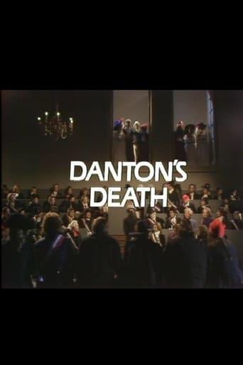 Poster of Danton's Death