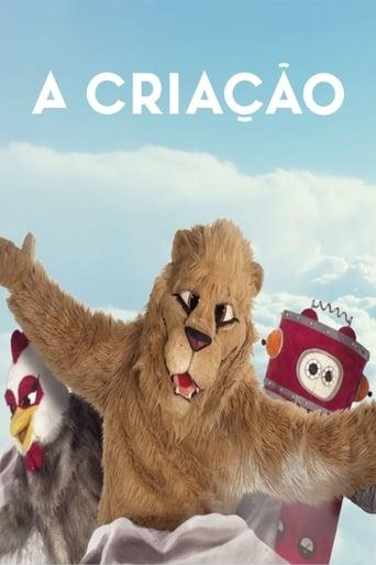 Poster of A Criação