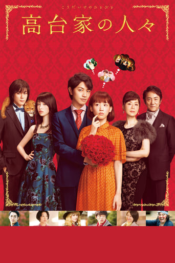 Poster of The Kodai Family