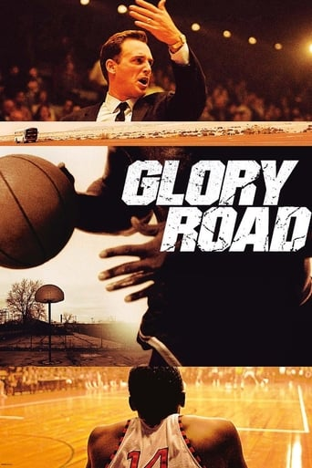 Poster of Glory Road