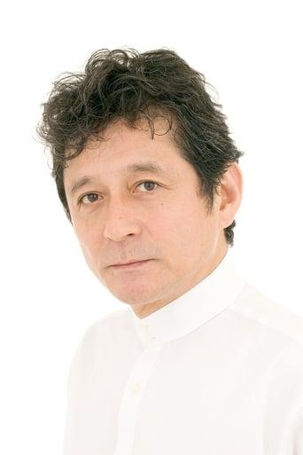 Image of Yoshito Yasuhara