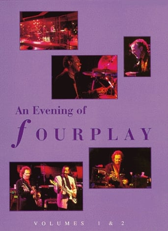 Poster of An Evening of Fourplay