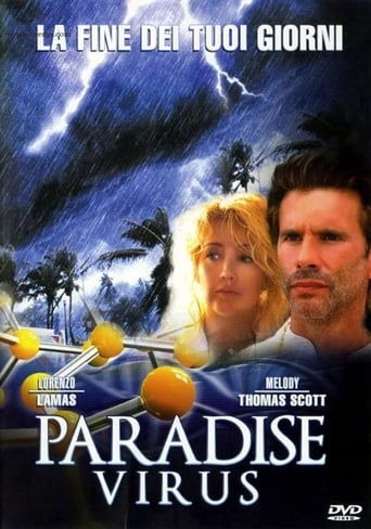 Poster of The Paradise Virus