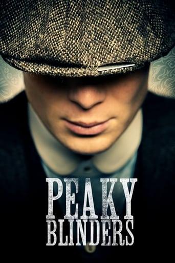 Poster of Peaky Blinders
