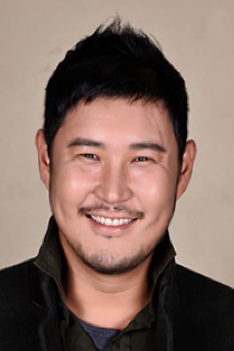 Image of Jo Min-jun