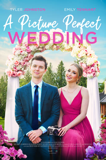Poster of A Picture Perfect Wedding