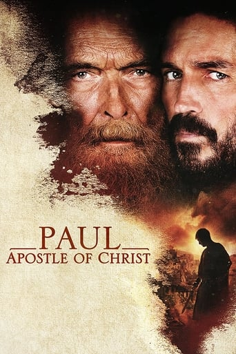 Play Paul, Apostle of Christ