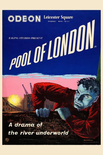 Poster of Pool of London
